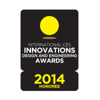 2014 CES Innovations Honoree