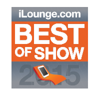 iLounge Best of Show