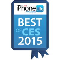 iPhone Life, Best of CES 2015