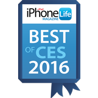 iPhone Life Magazine, Best of CES 2016