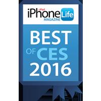 iPhone Life Magazine, Best of CES 2016