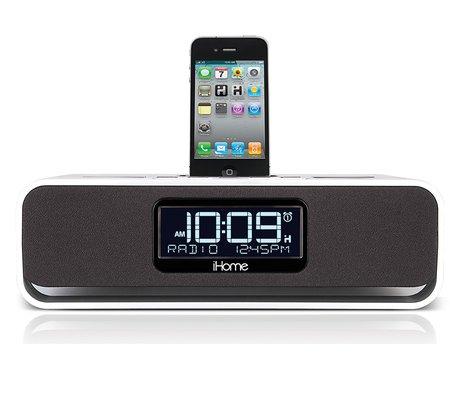 ihome ia91 app enhanced dual alarm stereo clock radio for your rh ihomeaudio com