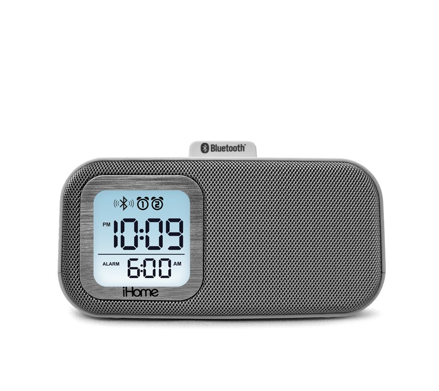 Ihome Hbn22 Change Time