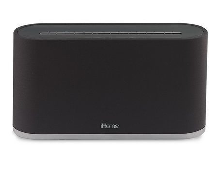 airplay speakers iw2 from ihome rh ihomeaudio com iHome Glowing Orb Manuals Apple iHome Manual