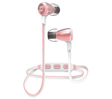 65ba8ec795c iHome IB29 Wireless Noise Isolating Metal Earbuds