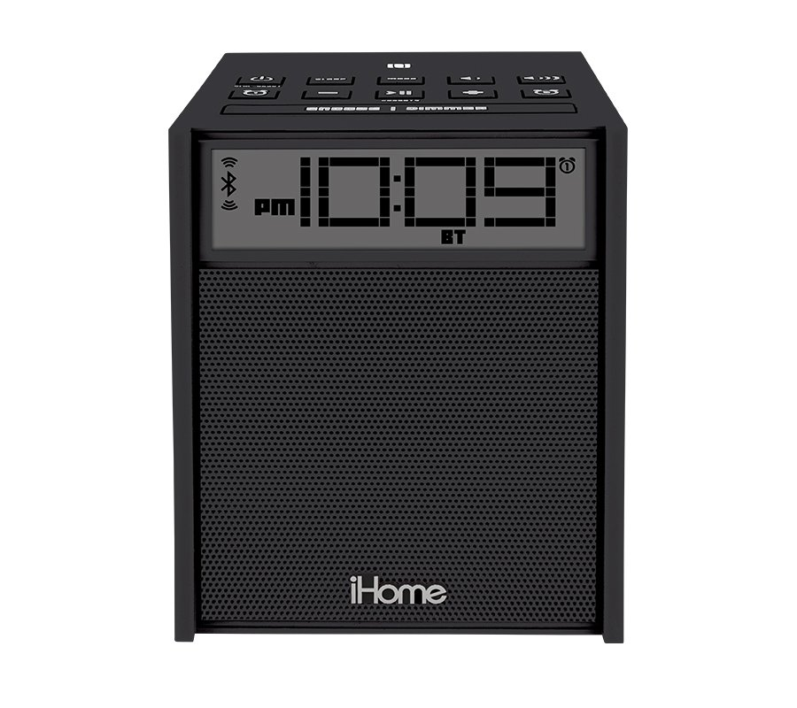Bluetooth Alarm Clock - iBN180 from iHome