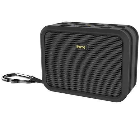 waterproof bluetooth speaker ibn6. Black Bedroom Furniture Sets. Home Design Ideas