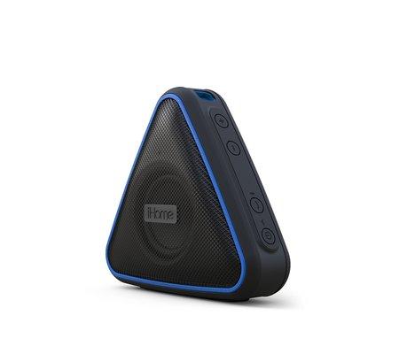 Ihome Ibt37 Waterproof Shockproof Wireless Speaker