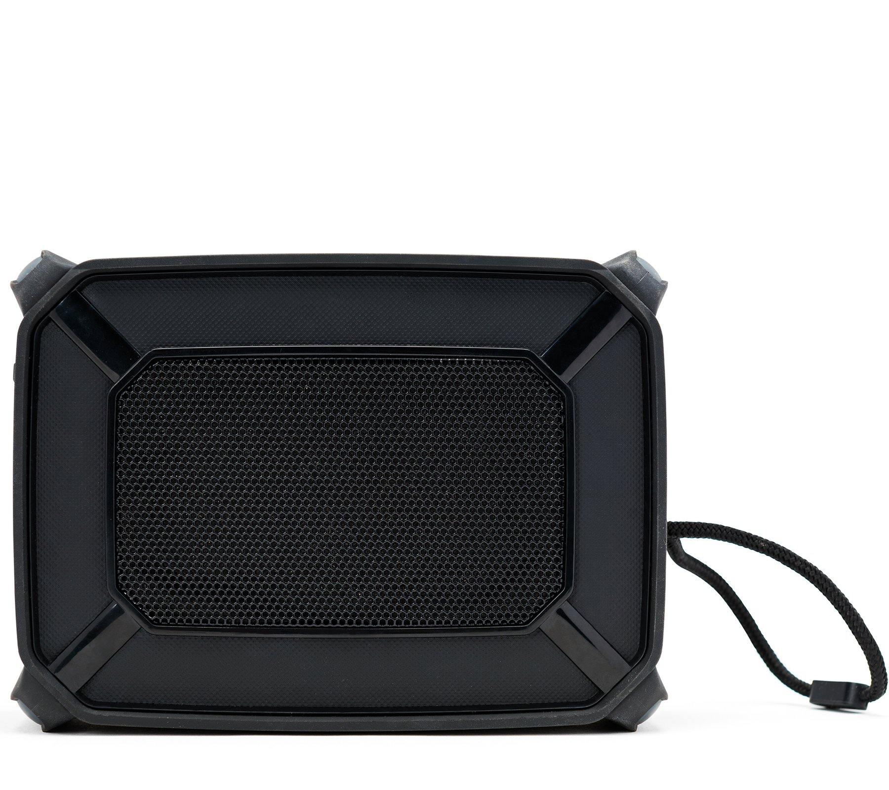 iHome iBT374 Weather Tough™ Bluetooth Speaker + USB Charging
