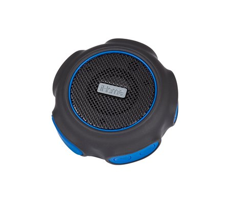 iHome iBT8 Waterproof + Shockproof Speaker