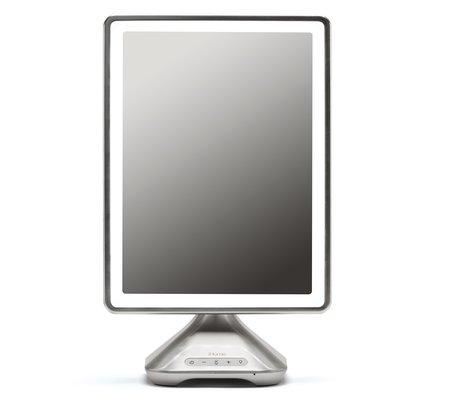Ihome Icvbt10 10 Quot X13 Quot Portable Vanity Mirror Speaker