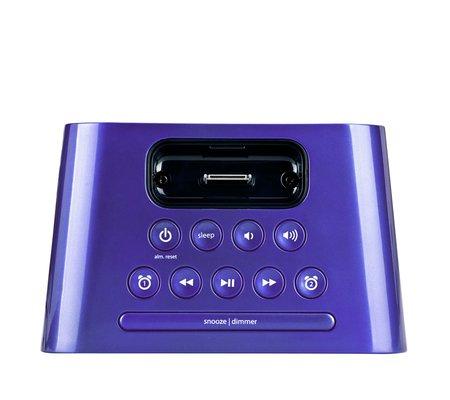 ihome dual alarm clock manual