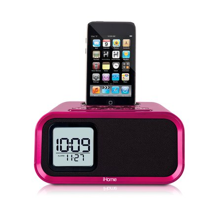 ihome alarm clock manual ibt29