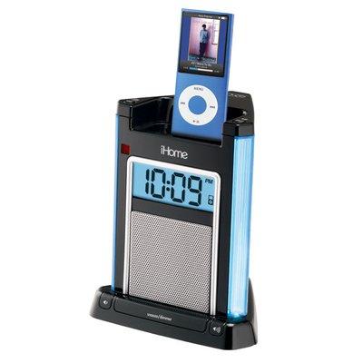 ihome ih4 alarm clock for ipod rh ihomeaudio com Apple iHome Manual iHome Owner's Manual