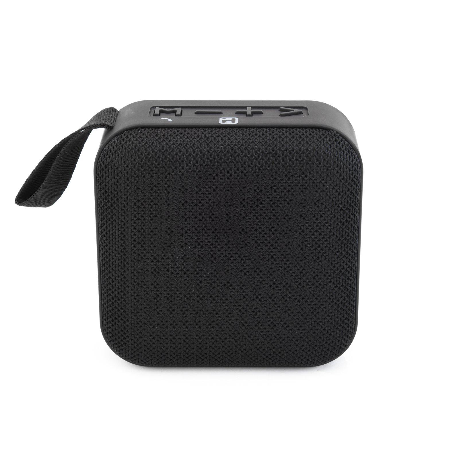 iHome iHv10 Wireless Speaker with Enhanced Bass