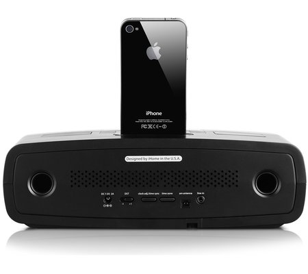ihome ip90 dual alarm clock radio for your iphone ipod with am fm rh ihomeaudio com iHome Docking Station Manual iHome Docking Station Manual
