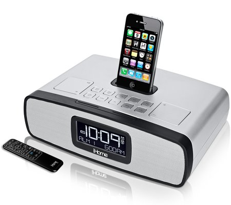 ihome ip90 dual alarm clock radio for your iphone ipod with am fm rh ihomeaudio com iHome Owner's Manual iHome Alarm Clock Radio Manual