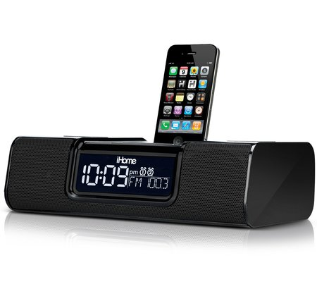 ihome ip9 clock radio audio system for iphone ipod rh ihomeaudio com iHome iPod Docking Station Manual iHome iPod Docking Station Manual