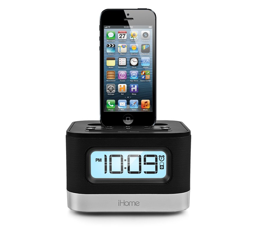 How To Set Time On Ihome Alarm Clock Hpl10 - gaurani almightywind info