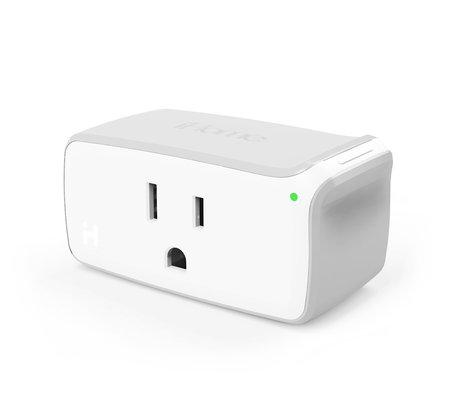 Ihome control smart plug isp5