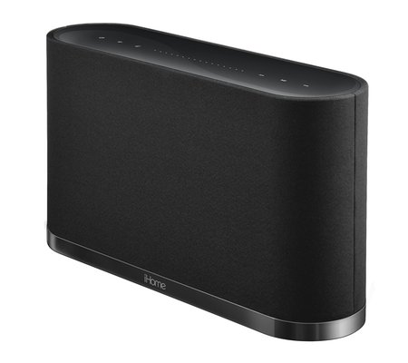 airplay speakers iw1 from ihome rh ihomeaudio com iHome Mouse Manual iHome Audio