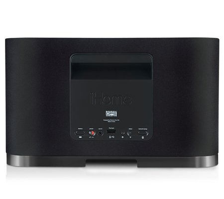 airplay speakers iw1 from ihome rh ihomeaudio com ihome audio cable review ihome audio cd mount
