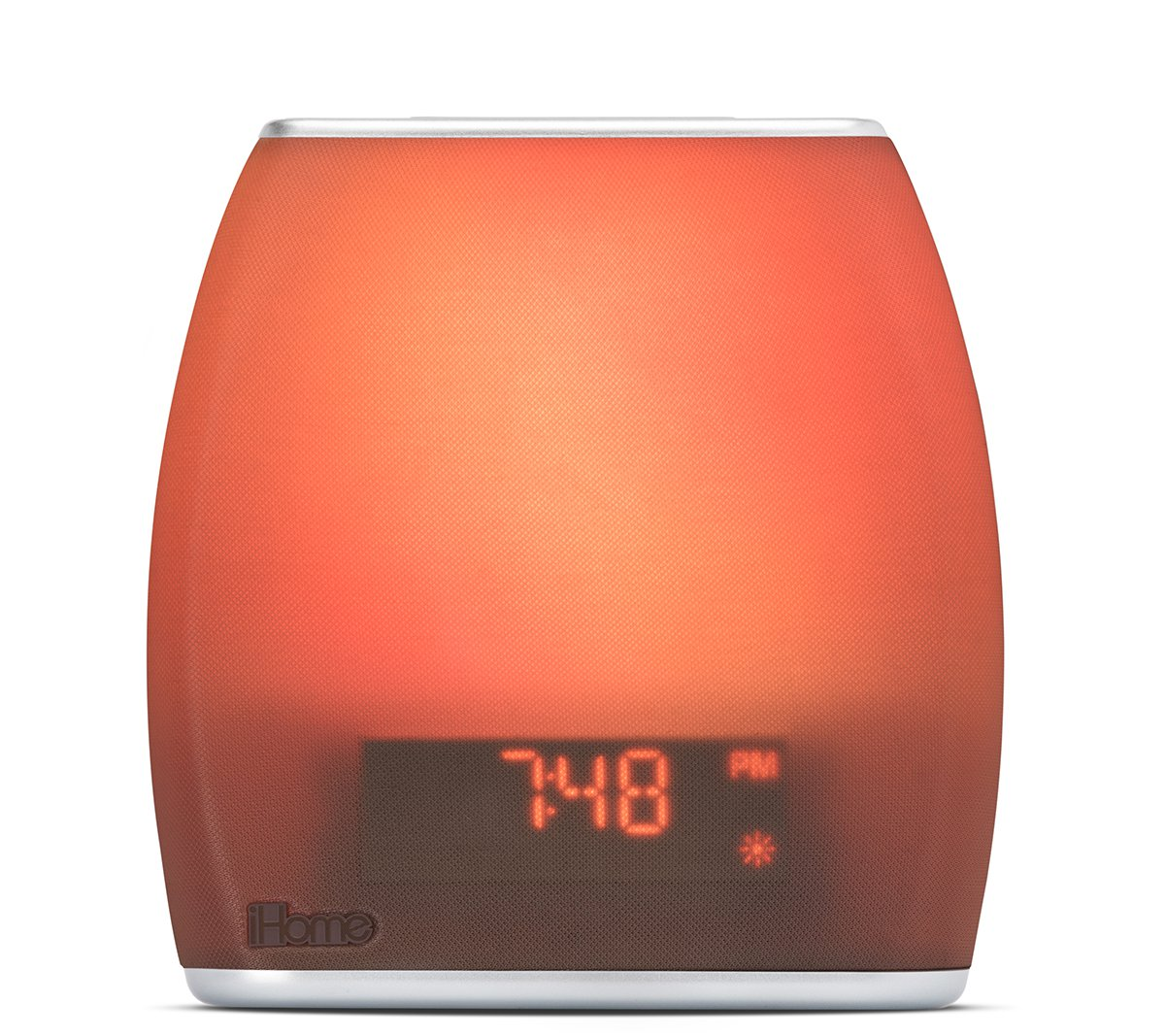 iHome Zenergy - Bedside Sleep Therapy Speaker - iZBT10