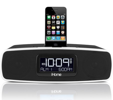 ihome ip90 dual alarm clock radio for your iphone ipod with am fm rh ihomeaudio com ip90 ihome troubleshooting ihome ip90 manual download