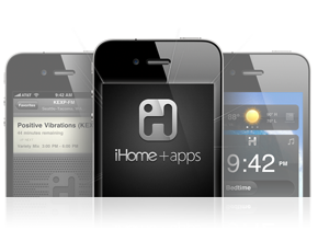 iHome+apps