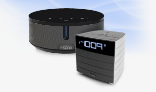 iHome: Discover: Bluetooth